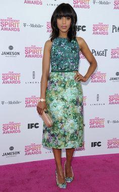 Kerry Washington - 2013 Film Independent Spirit Awards