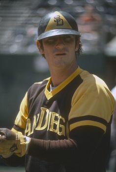 Doug Rader, San Diego Padres