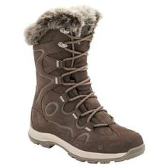 Jack Wolfskin Womens Glacier Bay Winter Boots The Jack Wolfskin Women s Glacier Bay Texapore High Winter Boot is an incredibly smart sturdy and extremely warm winter boot thanks to the winter hiking sole and the Nanuk Ultra fleece lining that fea http://www.MightGet.com/january-2017-11/jack-wolfskin-womens-glacier-bay-winter-boots.asp