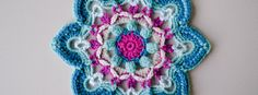 Welcome to Part ONE of Connie's Ray of Hope.  With this crochet-along being my first, you may find things a little different to other cals you've participated in. I hope it all m…
