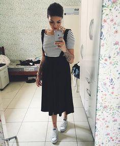 WEBSTA @ nathaliebarros - Um dia eu tô mulherão, um dia eu tô menininha, é a vida ✅