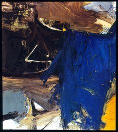 W. de Kooning