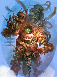 Corrupted Healbot - Hearthstone: Heroes of Warcraft Wiki
