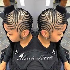 85 Box Braids Hairstyles for Black Women - Hairstyles Trends Kids Braided Hairstyles, African Braids Hairstyles, Girl Hairstyles, African Braids Styles, Teenage Hairstyles, Hairstyles Videos, Hairstyles 2016, African American Hairstyles, Latest Hairstyles