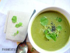 Anticancer..detox...clorofyll soup...