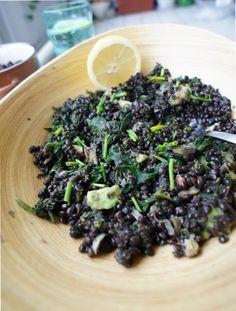 Iron Booster Salad
