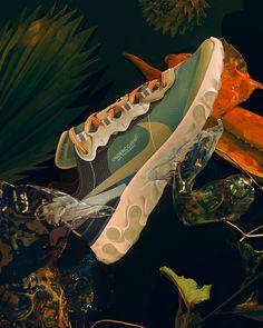 e112f95902a8 Die beiden Undercover x Nike React Element 87 kommen um 10 Uhr. Viel Erfolg!