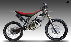 """The FX Mountain Moto is a game changer. The Mountain Moto developed by the company FX Bikes which has been variously described as the """"world's lightest off-road motorbike"""" or a """"new category mountain motorcycle"""" and only weighs 125lb (57 kilograms). The FX Mountain Moto takes the best of downhill mountain bikes and paired it with a 125cc engine, this makes for an unbelievable unique combination."""