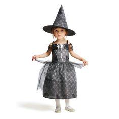 Déguisement de sorcière 6-8 ans Imagibul création Oxybul pour enfant de 6 ans à 8 ans - Oxybul éveil et jeux