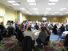 The Chamber is not all about luncheons but is about relationships and being actively engaged in important topics related to our community.