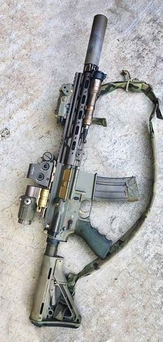 Quench your pewpewlife gunporn instict by building your own style wicked sick custom Web Interactive Builder with ALL the Industry Parts and Ammo Tactical Rifles, Firearms, Shotguns, Weapons Guns, Guns And Ammo, M4 Airsoft, Custom Ar15, Ar Rifle, Tactical Operator