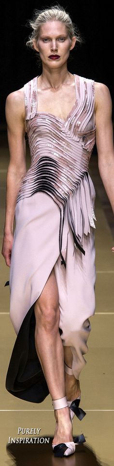 Atelier Versace Fall 2016 Haute Couture | Purely Inspiration