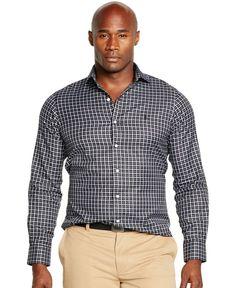 Polo Ralph Lauren Plaid Twill Estate Shirt