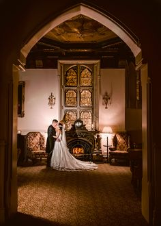 The Elvetham – Perfect in Every Season: Winter Tudor House, Gothic House, Victorian Gothic, Country House Wedding Venues, Surrey, Hampshire, Wedding Photography, Seasons, Weddings