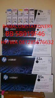 Jual Beli Tinta Catridge dan Toner Laserjet Bandung ( Bekas / Baru ) ~ Jual Beli Tinta Cartridge, Toner & Pita Printer