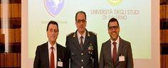 Controlli Isee studenti, protocollo d'intesa tra la Guardia di Finanza e l'Università di Salerno