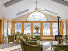 Find this home on Realtor.com Love the windows.