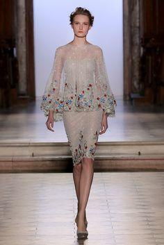 Tony Ward Couture SS17 I Style 01