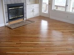 Transition between different hardwood floor colors yahoo for Hardwood floors 45 degree angle