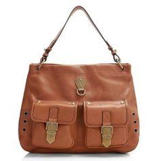 Fashion Mulberry Msb 52 Oak Detachable Leather Bags Outlet 152 61