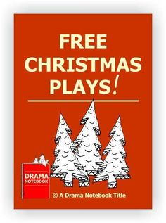 A massive list of free christmas plays for kids that you can use in your classroom. Try one today! Christmas Plays For Kids, Christmas Play Scripts, Christmas Drama, Christmas Skits, Christmas Pageant, Christmas Program, Christmas Concert, Childrens Christmas, Christian Christmas