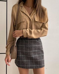 Mode Outfits, Chic Outfits, New Outfits, Fashion Outfits, Business Casual Outfits, Business Attire, Fall Winter Outfits, Autumn Winter Fashion, Autumn Clothes