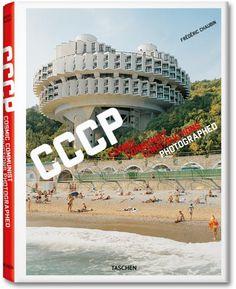 Frédéric Chaubin, Cosmic Communist Constructions Photographed