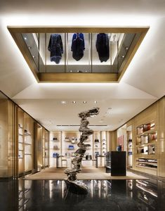 Simply Amazing: 30 Global Retail Spaces