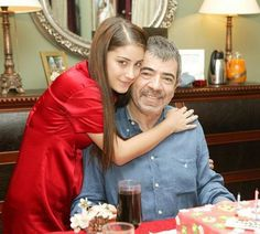 . Selcuk Yontemas Adnan Ziyagil: a rich widower who falls in love with the much younger Bihter. He has two children, Nihal and Bulent.