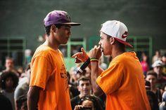 O evento tem entrada Catraca Livre e conta com batalha de pista, shows, graffiti ao vivo, apresentação de dança, DJ e rodas.