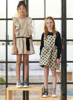 Moodblue moda para niña SS17