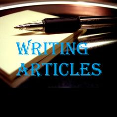 Writing articles for money is indeed a good and easy way to get started making online income. There are many ways for you to use your writing skill online, you can freelance writing articles for others and get paid for that, or you can start a blog and monetize it, or you can write e-books and sell them online.