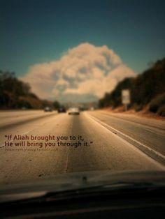 Allah *___*
