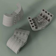 Lego Mechs, Lego Bionicle, Lego Titanfall, Lego Sports, Construction Lego, Lego Furniture, Lego Creative, Lego Truck, Lego Sculptures