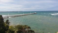 Beautiful Queenscliff Victoria Australia
