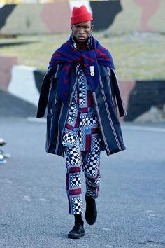 #wax, #ankara, #africanprint, #ethnotendance www.cewax.fr a sélectionné pour vous : Chulaap