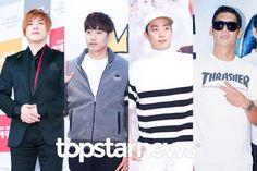 [HD테마] 영원한 우리들의 리더 오빠 문희준-에릭-은지원-박준형 #topstarnews