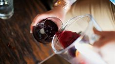 A Guide to Drinking Wine at Home - from the New York Times