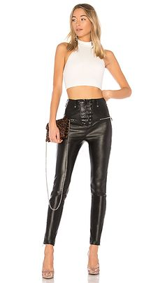Shop for I.AM.GIA Alexa Pant in Black at REVOLVE. Free 2-3 day shipping and returns, 30 day price match guarantee.