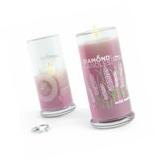 A Diamond Candles review from The Short Blonde blog. Take a look!