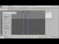 Rigging Character for games - Creating the Skeleton - Part 2 - Leg Bones