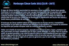 ¿Cómo es cáncer? #cáncer #horóscopo #tarot #zodiaco #como #es #personalidad