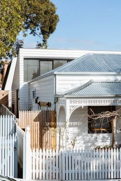 Lawry Street Residence | Ha Architecture | Hunting for George