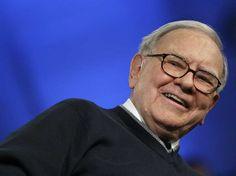 Business Insider: Warren Buffett Shared Some Great Career Advice For Millennials