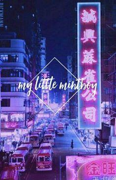 Lies Tag. Lel aus der Geschichte My Little Mintboy. | YoonMin Texting von laleshitu (☹) mit 133 Klicks. kink, jimin, j...