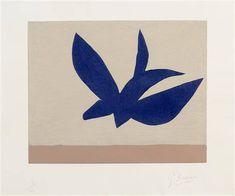 Georges Braque bird