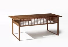 as an extension to his last year's furniture collection, korean design student choi joon woo reveals a new series of everyday furniture. Traditional Interior, Korean Traditional, Traditional Furniture, Bench Furniture, Wooden Furniture, Furniture Design, Asian House, Furniture Collection, Tiles