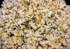 Movie Magic - Rosemary Parmesan Popcorn Tomato Vine, Parmesan, Popcorn, A Food, Vines, Roots, Magic, Vintage, Vintage Comics