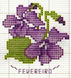 Cross Stitch Charts, Cross Stitch Patterns, Cute Sewing Projects, Halloween Embroidery, Cross Stitching, Pixel Art, Needlepoint, Diy And Crafts, Knitting