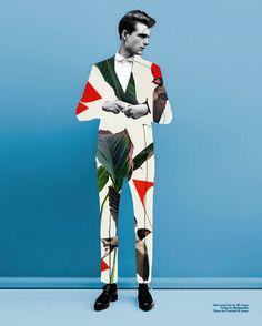 Hoy él ha salido al jardín para hacer su traje. #artwork de @bastianilk. #collage #buenosdias #talentoit #inspiración by itfashion Surreal Collage, Collage Art, Paper Collages, Collage Ideas, Art Ideas, Instagram Collage, Fashion Communication, Photoshop Illustrator, Photoshop Edits
